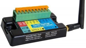 YDWN-02 NMEA 0183 Gateway / Multiplexer