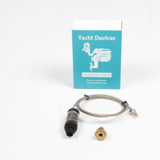 NMEA2000 Exhaust Temperature Sensor