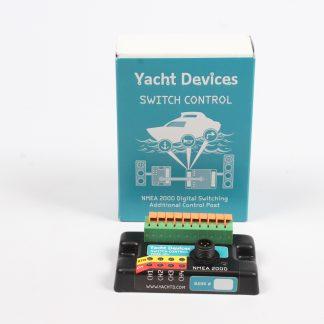 YDSC-01N NMEA2000 Digitaal Remote bediening