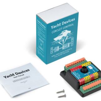 YDCC NMEA2000 Digitale Schakelaar