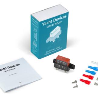 YDSR Smart Relay