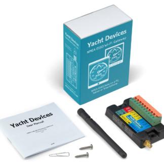 YDWN NMEA0183 WiFi Gateway