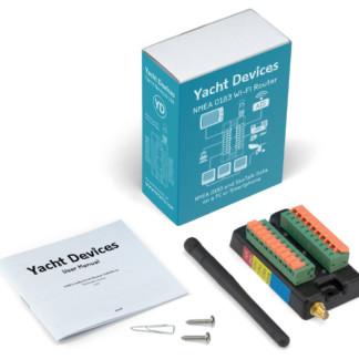 YDWR NMEA 0183 Wifi Router